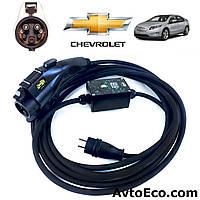 Зарядное устройство для электромобиля Chevrolet Volt AutoEco J1772-16A-BOX, фото 1
