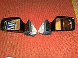 Левое зеркало 650сс Suzuki Burgman SkyWave 56600-10G00-YAY, фото 2