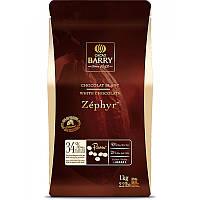 Шоколад белый ZÉPHYR 34% (5 кг)