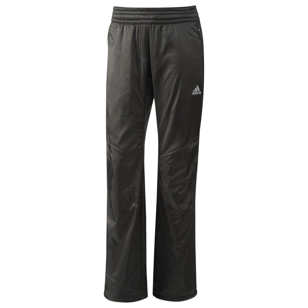Женские брюки adidas WOMEN HIKING WINDFLEECE PANTS (АРТИКУЛ: G91568)
