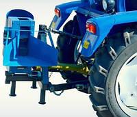 Измельчитель веток для трактора (одностороння заточка ножів)