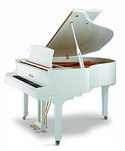 Акустический рояль Pearl River GP148 White