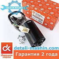 Моторедуктор стеклоочистителя КамАЗ, МАЗ, КрАЗ 24В (мотор дворников)