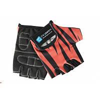 Перчатки CRAZY SAFETY оранжевый тигр