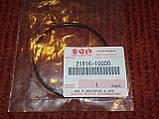 Сальник (кольцо) cvt case 650сс Suzuki Burgman SkyWave 21916-10G00, фото 2