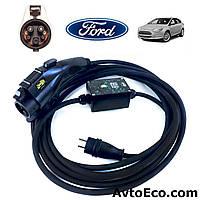 Зарядное устройство для электромобиля Ford Focus Electric AutoEco J1772-16A-BOX, фото 1