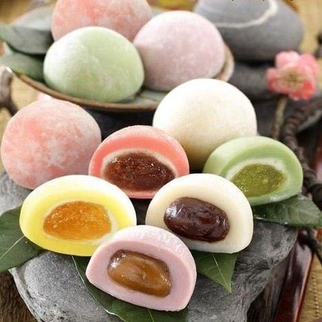 Азиатские сладости