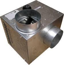 Вентилятор жаростойкий SOLER&PALAU CHEMINAIR 400 (230V50HZ)
