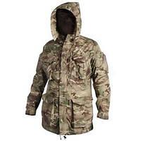 Парка, куртка армии Великобританнии, расцветка MTP (Multi-terrain pattern) мультикам, оригинал новая