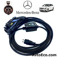 Зарядное устройство Mercedes-Benz B-class Electric Drive J1772-16A-BOX