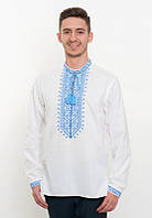 Украинская мужская вышиванка 2075, фото 1