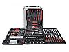 Набор ключей MALATEC в чемодане 186 элементов