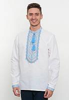 Мужская вышитая сорочка 2071, фото 1