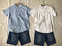 Комплекты на мальчика в оптом, F&D, 4-12 рр.