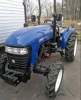 Трактор Jinma JMT 404 (40 л.с. 4Х4 ГУР)