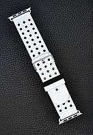 Ремешок Apple Watch Band Two Tone 42 mm Белый