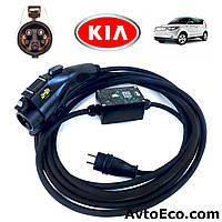 Зарядное устройство для электромобиля KIA Soul EV AutoEco J1772-16A-BOX