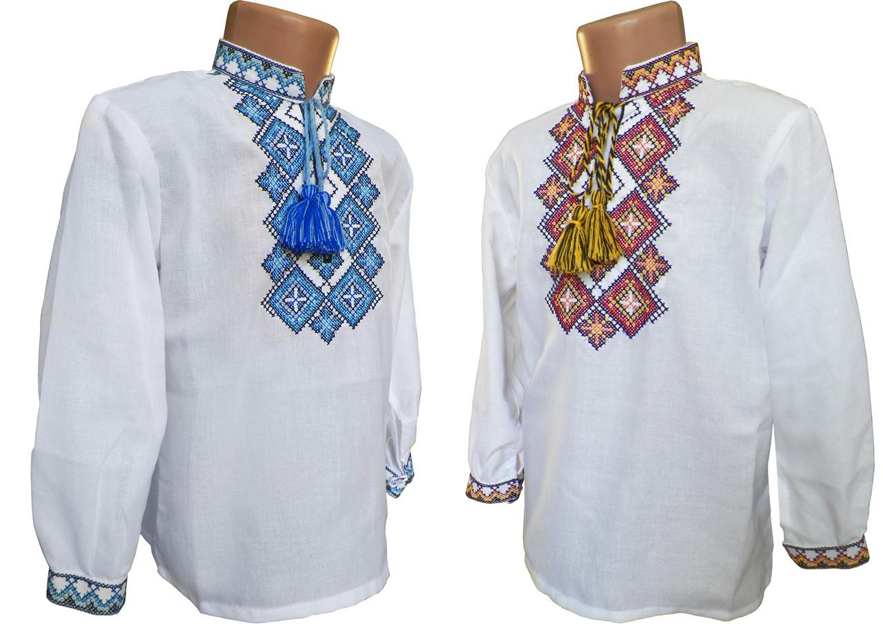 ... Этническая одежда детская  Дитяча вишиванка 3749b30a791ed