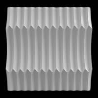 3D панели «Меропа»