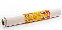 Бумага для выпечки 50 м/44см Top Pack белая силиконизированная Евростандарт-ящик 9 шт