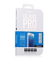 Защитное стекло Momax Glass Pro+ Air Screen Protector для iPhone 6