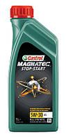 Моторное масло Castrol MAGNATEC 5W30 SS A5 1L