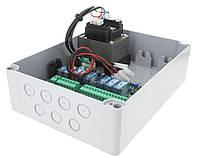 Came ZA3N Блок управления в боксе с трансформатором контроллер для распашных ворот, фото 1