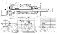 Маловисувні апарати обдувки типу ОМ-0,35