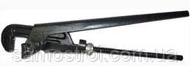 Ключ трубный 10-36мм