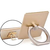Держатель кольцо для телефонов/планшета