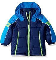 Куртка iXtreme синя для хлопчика 24мес