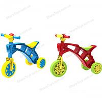Детский ролоцикл - велобег