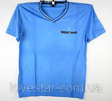 Мужская футболка 5XL-8XL
