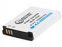 Аккумулятор Samsung SLB-10A, Extradigital, 1050 mAh / 3.7 V, Li-Ion (BDS2633)