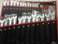 Набор рожково-накидных ключей VERKE Польша STYLE 6-32 мм 25 шт