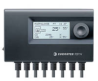 Euroster 12PN контроллер ТТ котла со шнековым питателем