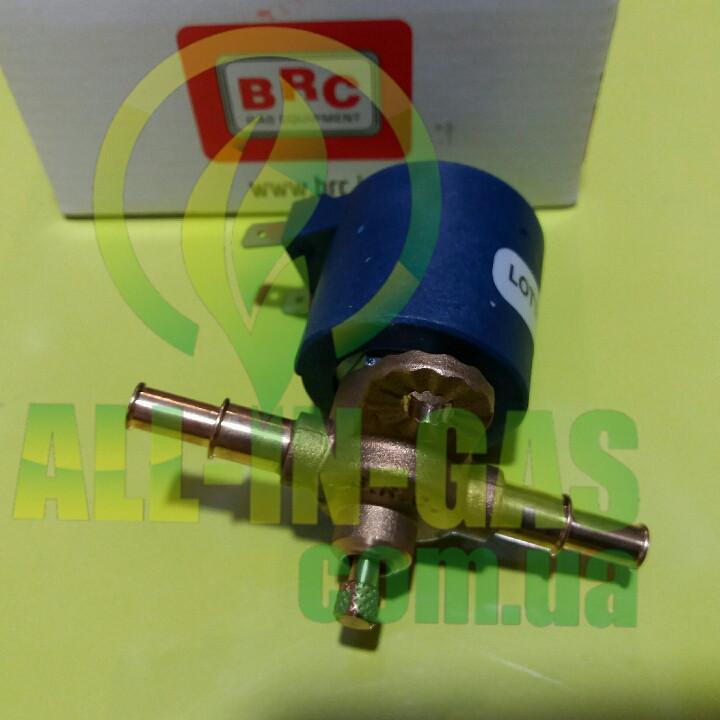 Клапан бензина BRC, Италия