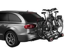 Крепление для перевозки велосипедов на фаркоп Thule