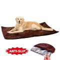 Karlie-Flamingo Thermo dog blanket термоподстилка 142х100см для собак, коричневый