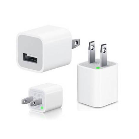 Apple Оригинальное сетевое ЗУ (5w) для iPhone/iPod
