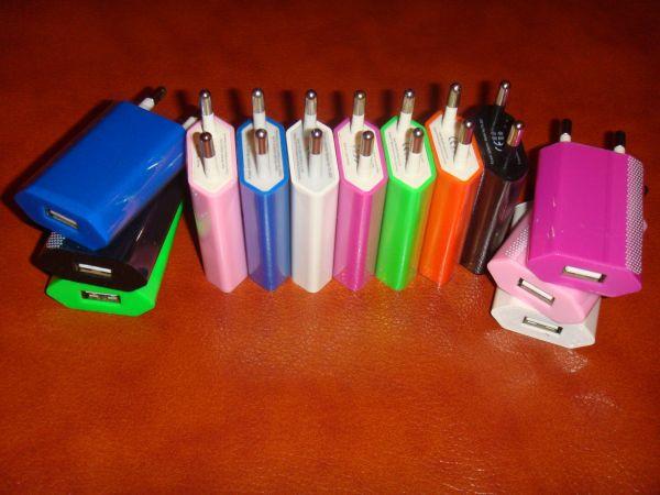 USB зарядное устройство (адаптер)