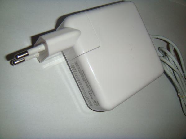 Зарядное устройство MagSafe 45W для MacBook и MacBook Pro 13