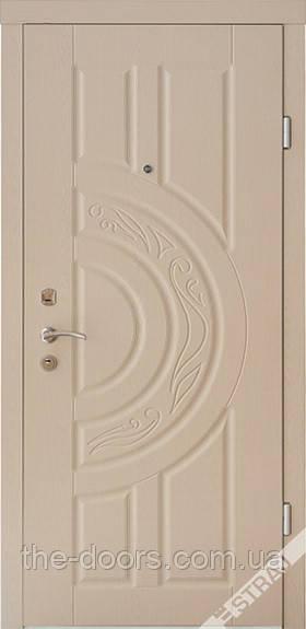 Дверь входная Berez модель Рассвет