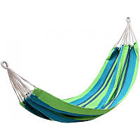 Гамак одноместный King Camp Canvas Hammock, Apple green (KG3752/59)