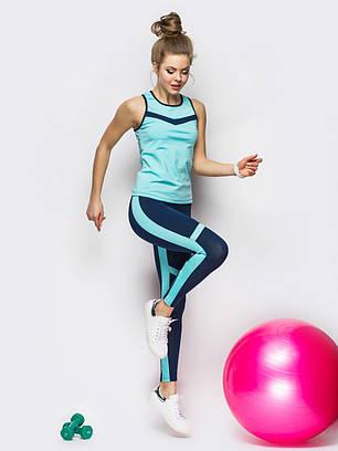 Женский костюм для фитнеса НД-80016