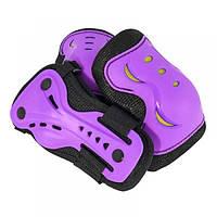 Комплект защиты SFR пурпурно розовый S, M, L