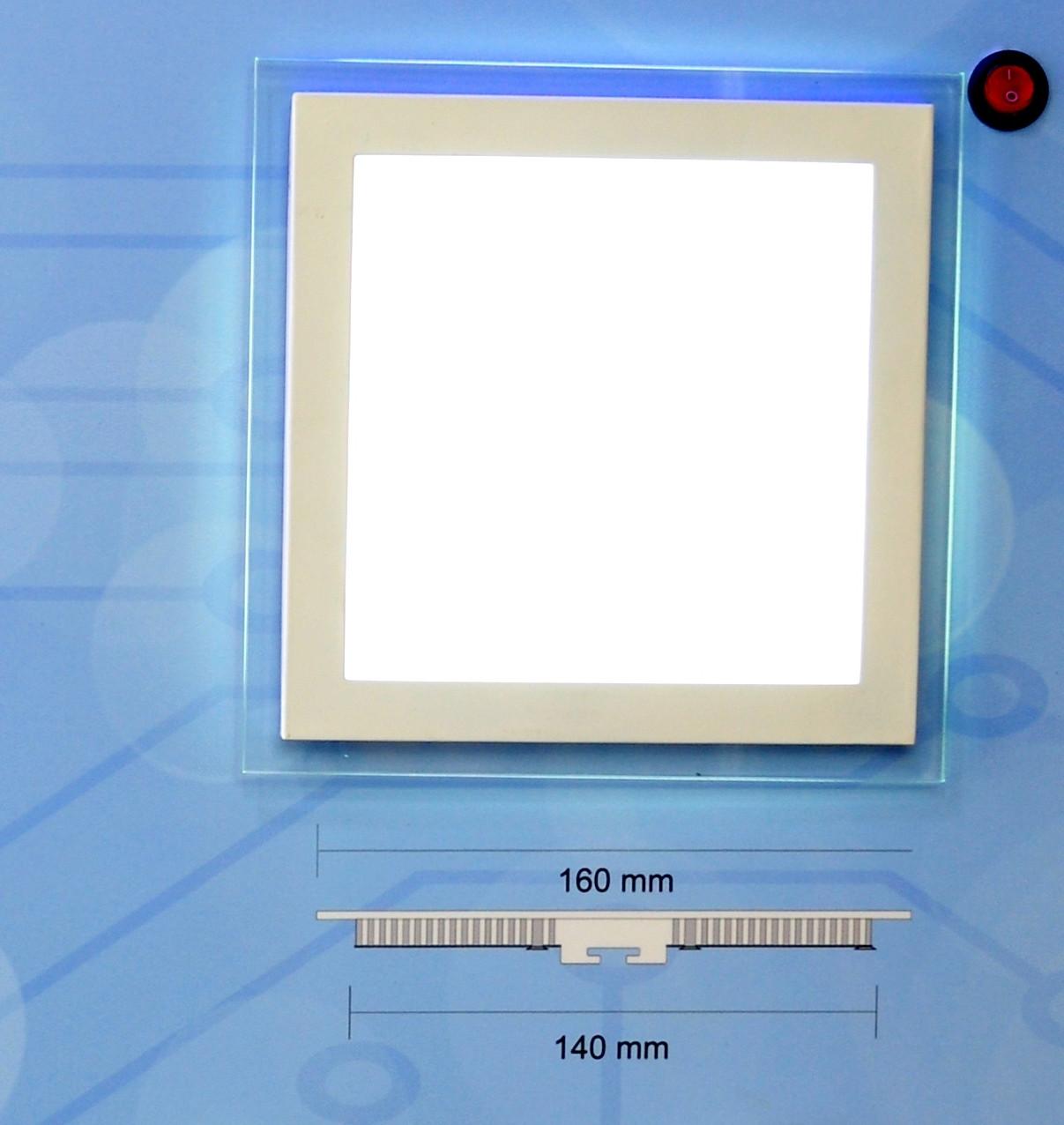 светодиодный светильник Bellson Glass