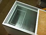 Морозильный ларь Klimasan D 400 DFSG FF, фото 2