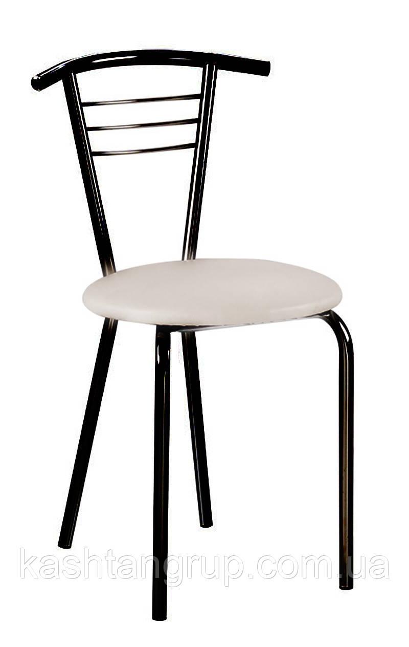 Обеденный стул Tina Black