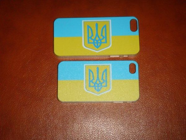 Чехол iphone 5 5s Патриотический